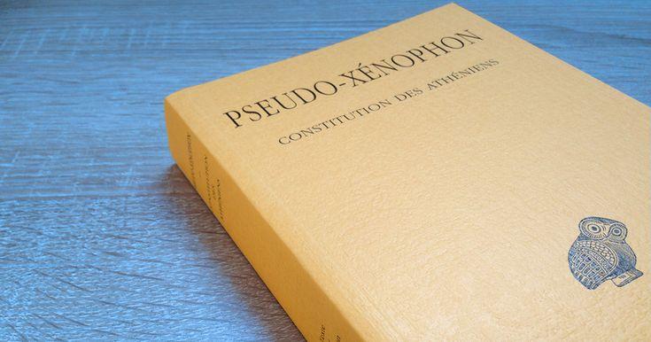 LaConstitution des Athéniensest un pamphlet contre la démocratie athénienne, rédigé à la fin du Ve siècle av. J.-C., à l'époque où Périclès faisait au contraire l'éloge de ce régime. Longtemps at…