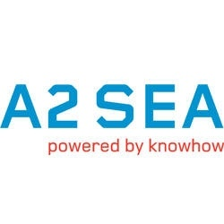 One of the VIP Partners at job2sea.com, A2SEA.