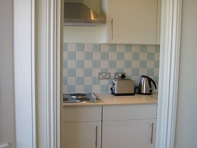 Kensington and Chelsea holiday apartment in Chelsea, central London