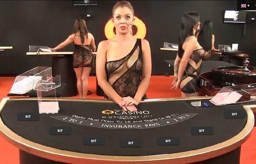 online vegas casino sizlling hot