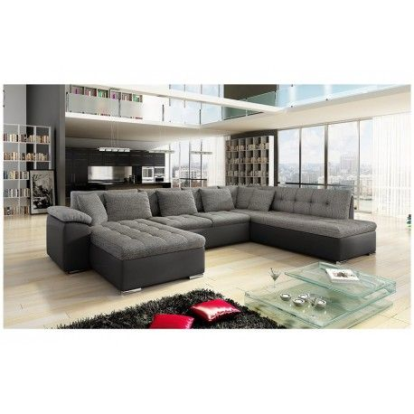 Ecksofa kolonialstil bettfunktion  19 best Canapés d'angle moderne / corner sofas images on Pinterest ...