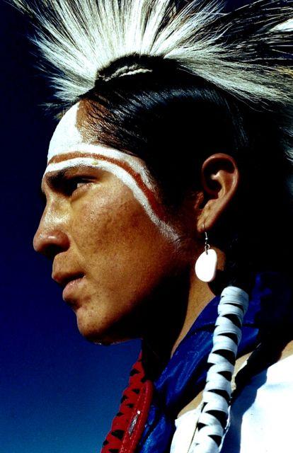 Nez Perce People North America