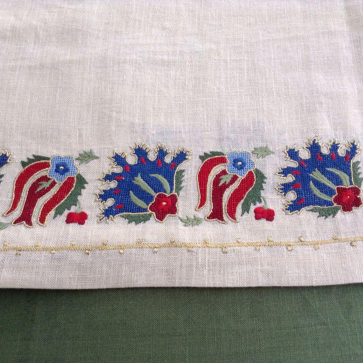 Türk işi - handmade