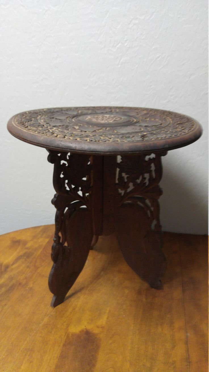 Indian Style Coffee Table 17 Best Ideas About Mediterranean Folding Tables On Pinterest