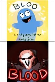 The quality on this is FANTASTIC (Bloo and Reaper have the same voice actor)