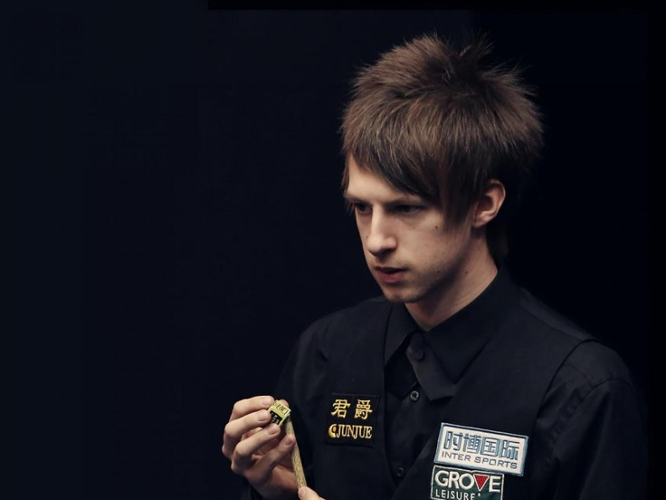 Judd Trump - The Ace in the Pack