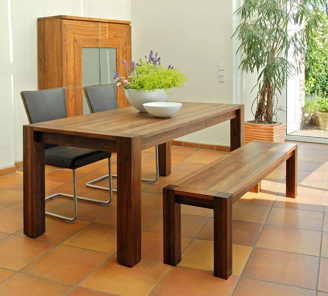 Tavolo allungabile fai da te, costruire un tavolo allungabile di legno.