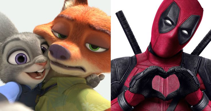 Can Disney's 'Zootopia' Take Down 'Deadpool' at the Box Office? -- Three-time box office champ 'Deadpool' faces 'Zootopia', 'London Has Fallen' and 'Whiskey Tango Foxtrot' at the box office this weekend. -- http://movieweb.com/box-office-predictions-zootopia-deadpool/