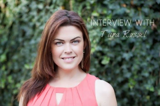 Interview with: Tara Russel of Russel Events | lealou #interviews