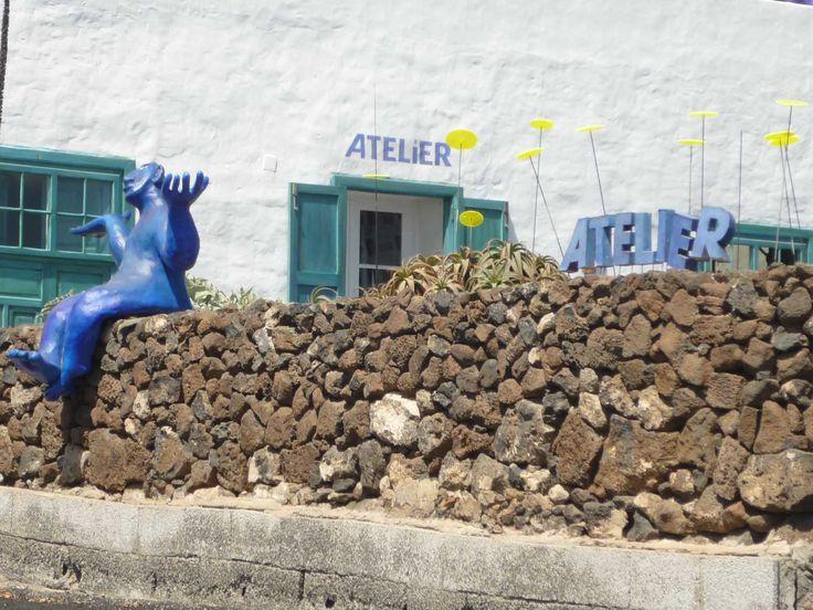 Pin von Finca und Ferienhaus Urlaub auf Lanzarote in 2019