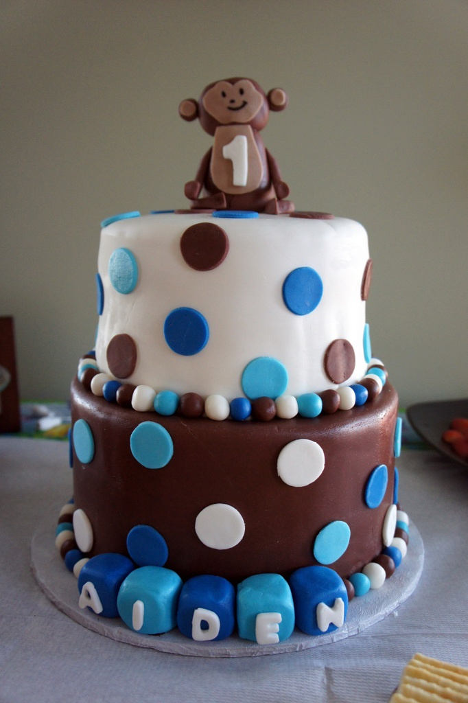 35 best images about alex birthday cake ideas on pinterest for Decorating 1st birthday cake
