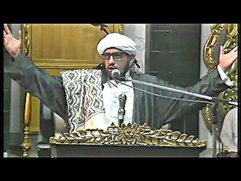 Habib Taufiq Assegaf | Empat Hal Yang Tertulis Di Tongkat Nabi Musa
