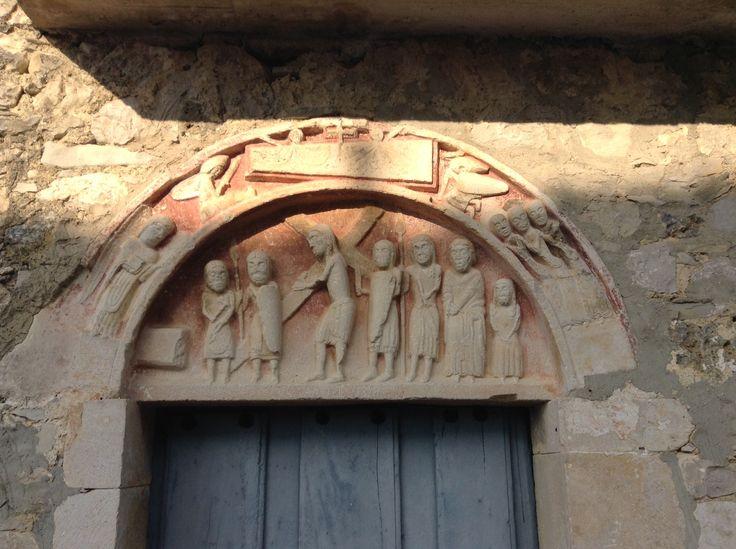 Iglesia de El Vigo