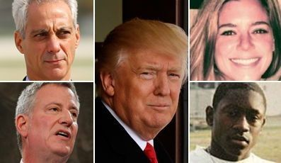 Team Trump cites stats, anecdotes to show dangers of sanctuary cities: A college football prospect gunned down in his own… #Violence #case