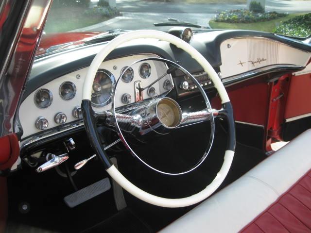 1955-1961 DeSoto cars