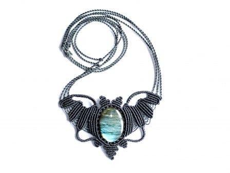 Macrame Jewelry Tutorials