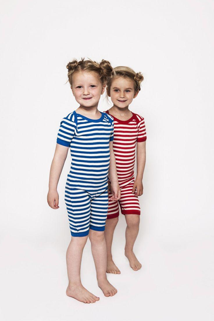 Sun body suites in stripes