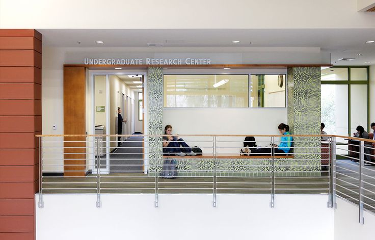BAR Architects | UC Davis Student Community Center - research center