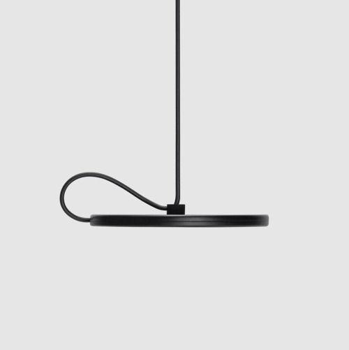 Disk light by Robert Fehse