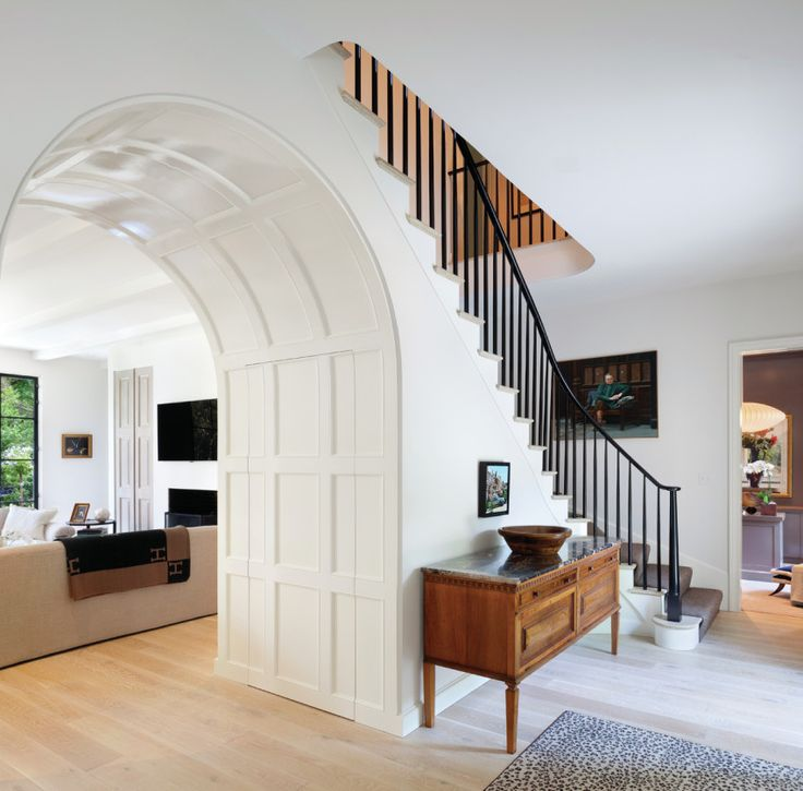 Distilled Traditional By Anne Decker Architects Is A Contemporary  Traditional Home In Bethesda, Maryland Near