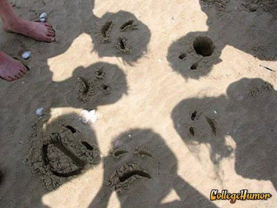 doing this next time i go to the beach