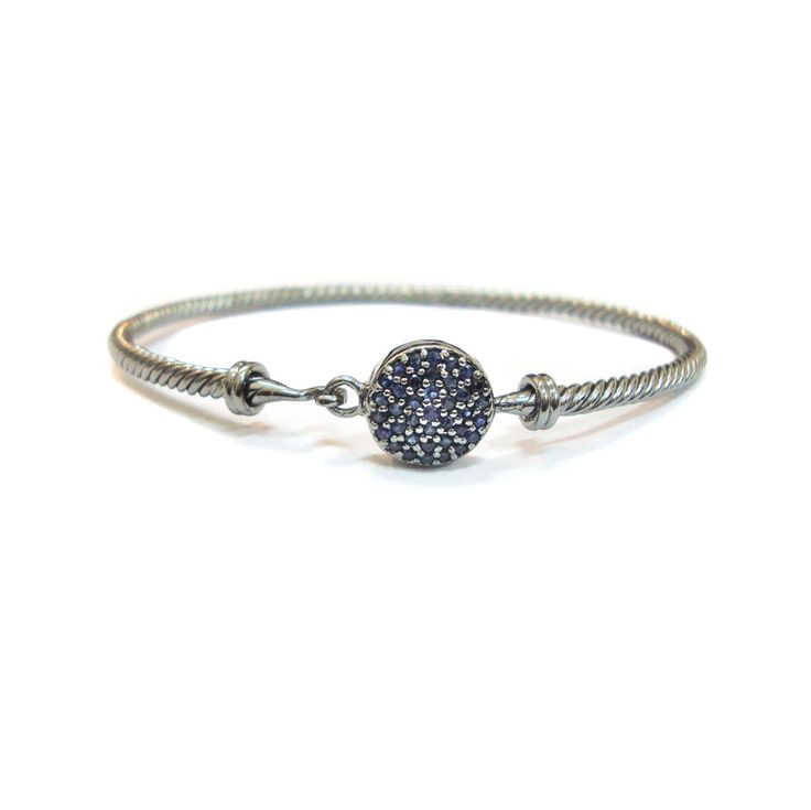 925#Sterling#Silver#India#Sapphire#Natural#Gemstone#Bangle#Bracelet#For#Unisex#Fashion#Jewelry http://www.ebay.com/itm/925-Sterling-Silver-India-Sapphire-Bangle-Bracelet-For-Unisex-Fashion-Jewelry-/112527221262?ssPageName=STRK:MESE:IT