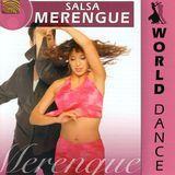 World Dance: Salsa, Merengue [CD]