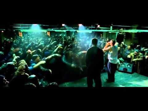 Final Rap Battle Eminem Vs Papa Doc 8mile Lyrics Lagu MP3 ...