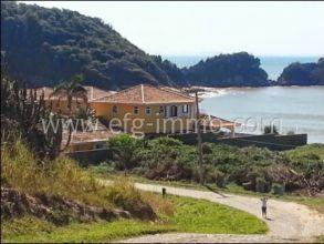 Luxusvilla direkt am Meer in Buzios efg 1031-BAL