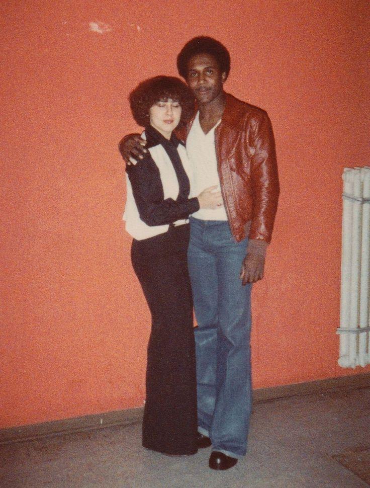 couple History interracial