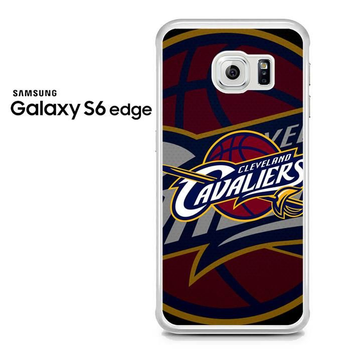 Cleveland Cavaliers Logo Samsung Galaxy S6 Edge Case