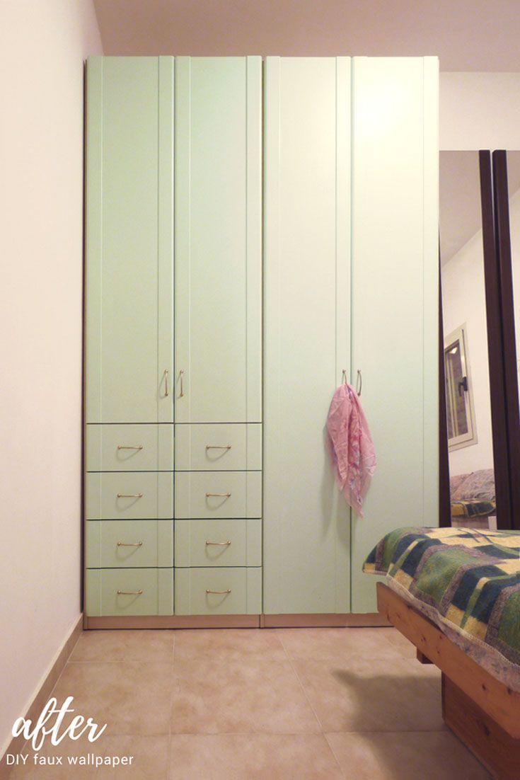 Paint Over Laminate Furniture Closet Makeover On A Budget Diy Project Remodel Bedroom Laminate Furniture Contemporary Home Decor