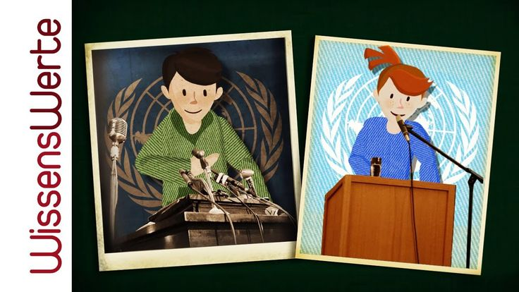 Die UNO Kinderrechtskonvention ist ein wichtiger Bestandteil der Menschenrechte. Über 20 Jahre sind seit der Verabschiedung vergangen und doch gibt es immer noch viele Probleme.  Aber was sind eigentlich Kinderrechte? Wo gibt es Probleme? Und was müsste getan werden um die Situation zu verbessern? Diesen Fragen geht der neue Film der WissensWerte Reihe nach.  Er ist für junge Zuschauer ab acht Jahren gemacht.