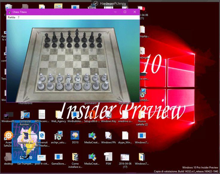 #HardwarePcJenny Blog & News  Ricordate #Solitario e tutti gli altri #giochi classici? Installiamoli su #Windows10 - Vi mancavano i vecchi giochi di Windows ? Oggi vediamo come ripristinare tutti i giochi presenti nelle precedenti versioni di #Windows in Windows 10. #Chess, #FreeCell, #GameExplorer, #Hearts, Internet #Backgammon, Internet #Checkers, Internet #Spades, #Mahjong, #Minesweeper, #PurblePlace, #Solitaire e #SpiderSolitaire.