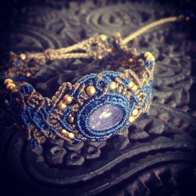 macrame_jewelry_mano's Instagram posts | Pinsta.me - Instagram Online Viewer