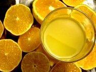 Laranja melhora o humor - Fruta pode reduzir o stress em até 67%