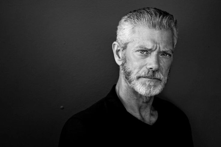 Stephen Lang - Do They Make Them any More Macho Than That These Days? Bonus: Kinda Looks Like My Husband - Hoot