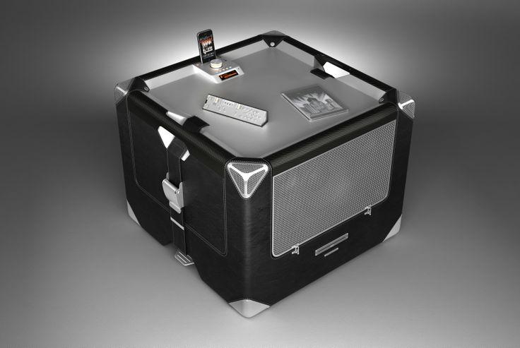 music box #carbon