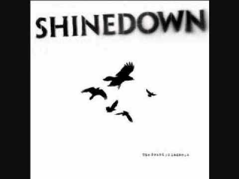 Shinedown - The Sound of Madness (Full Album) Another Cd, that I own from this band. Sound of Madness and Seconds Chances are my favorite from this CD.