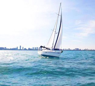 Chicago Sailboat Charters | Gilt City Chicago