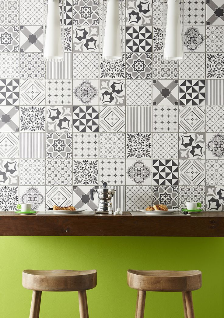 Original Style's Odyssey Tile Launch — Heart Home