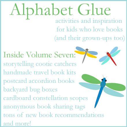 Alphabet-Glue-Volume-Seven-Logo