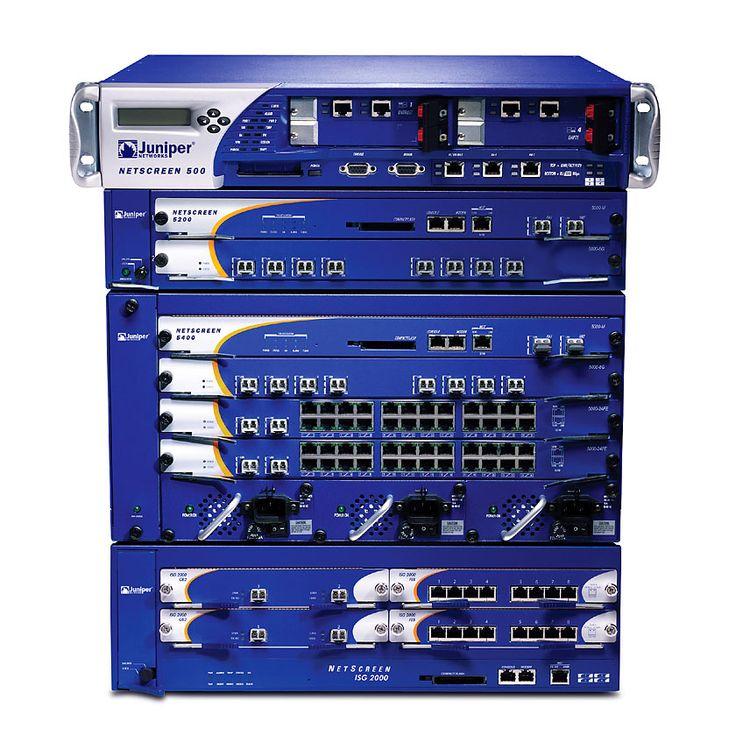 juniper firewall unauthorized code4