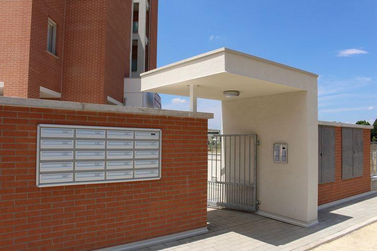 Nuove costruzioni in Castenaso