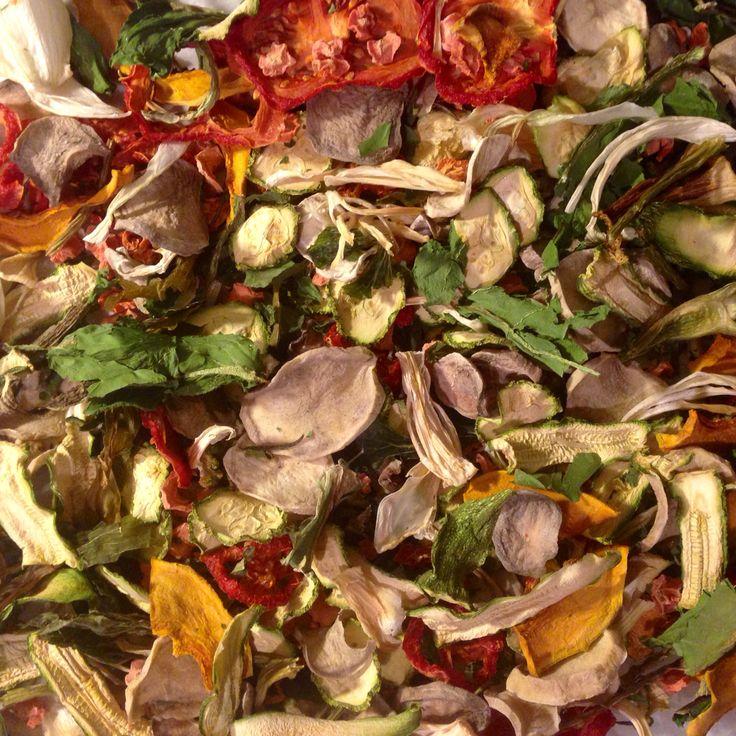 Dado vegetables Veg cucina naturale