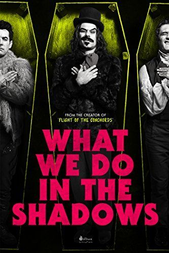 Viago, Deacon, and Vladislav are vampires who are finding that modern life has them struggling with the mundane - like paying rent, keeping up with the chore wheel, trying to get into nightclubs, and overcoming flatmate conflicts.