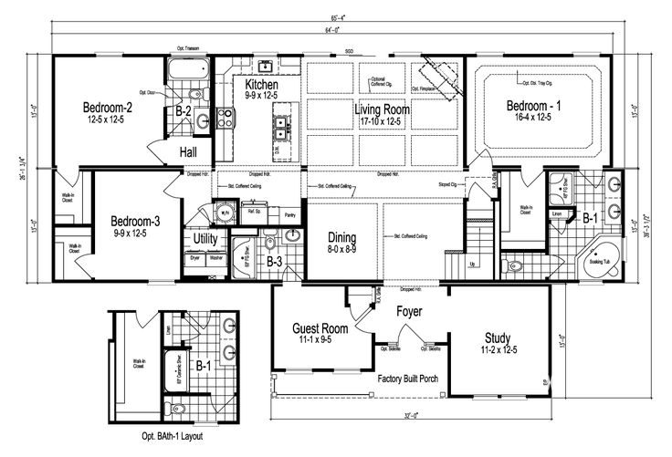 Nationwide Modular Homes Floor Plans: 17 Best Ideas About Modular Floor Plans On Pinterest