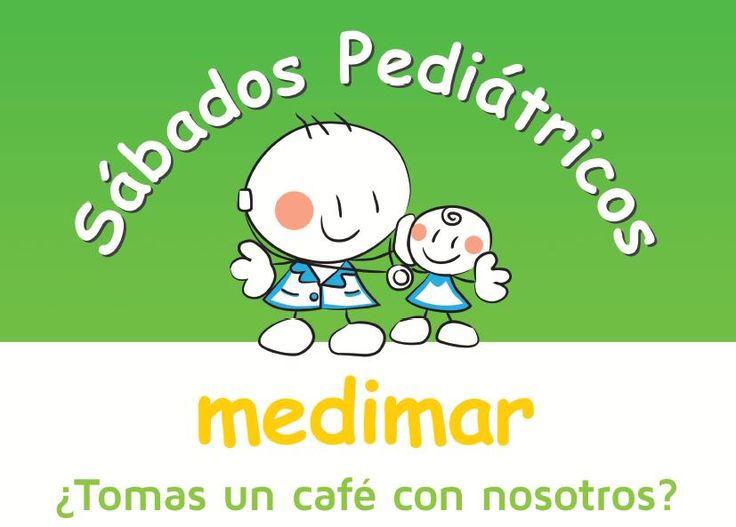 La Unidad de #Pediatría del Hospital #Medimar organiza unos encuentros mensuales para colaborar en la formación en #salud infantil de madres, padres y familias.