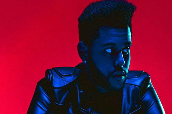 """Watch The Weeknd's Mysterious Visual for """"Party Monster"""""""