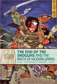 The end of the shoguns and the birth of modern japan - Google Search